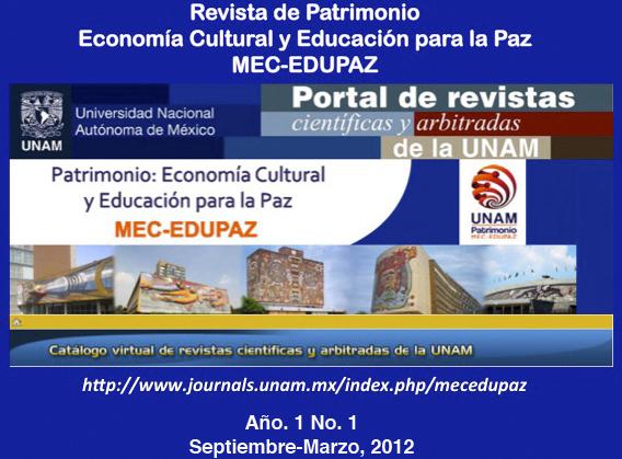 Primera edición de la Revista MEC-EDUPAZ