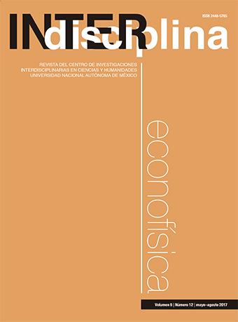 Revista INTERdisciplina CEIICH-UNAM