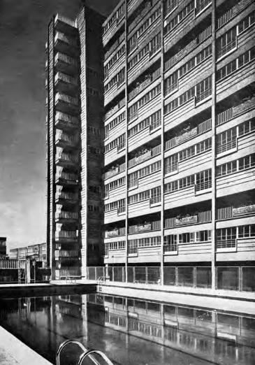 M xico y el ciam apuntes para la historia de la for Arquitectos de la arquitectura moderna